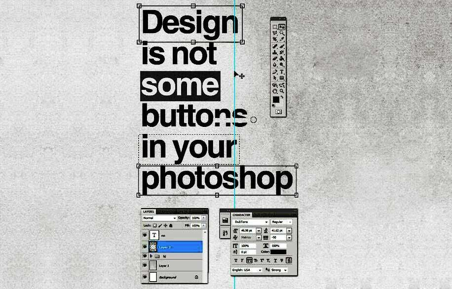 GRAPHIC DESIGN X-RAY