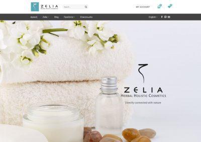 Zelia Cosmetics