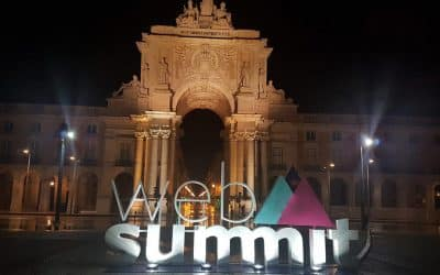 WHITEDASH GOES WEB SUMMIT!